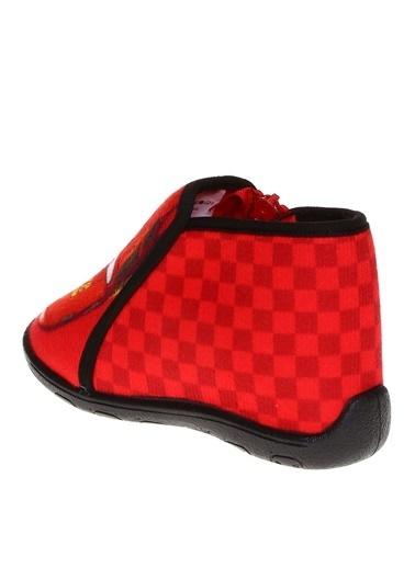 Gigi Ayakkabı Kırmızı